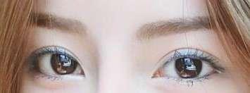 รีวิว Celebrity eyes ตาสองชั้น