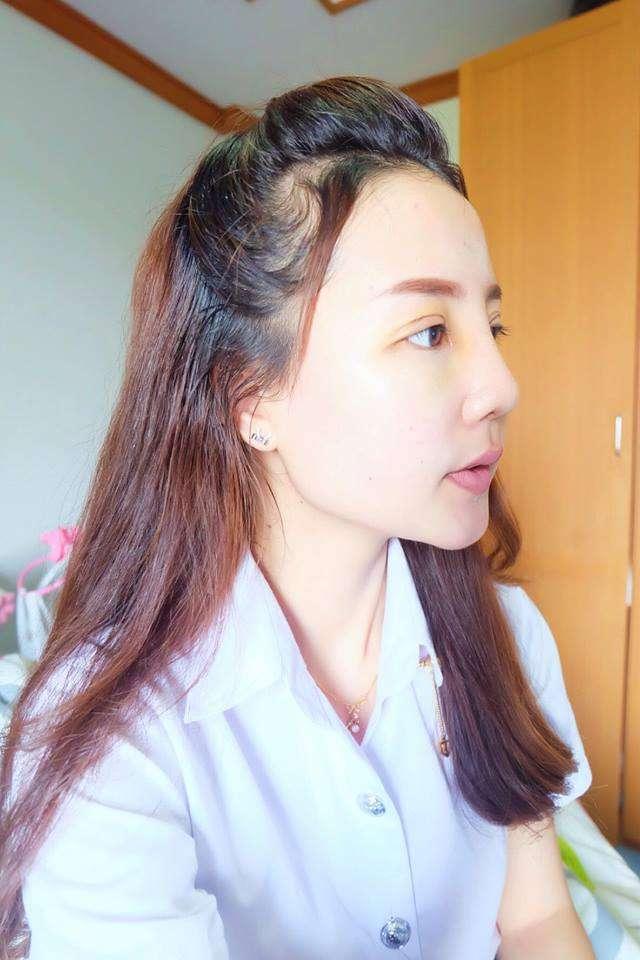 อาหมวยตาตกดั้งแหมบ ขอยกเครื่องหน้าใหม่ เปลี่ยนลุคเป็นสาวเกาหลี (รูปเยอะ)